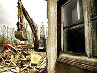 Разрешения на снос зданий в центре Москвы признали незаконными.