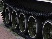 Ростовский чиновник пытался продать мемориальный танк