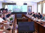 Челябинск отвечает на санкции Запада