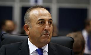 Турция просит Россию о немедленной отмене санкций