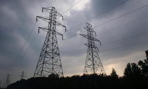 У жителей Крыма и Севастополя спросят, нужен ли новый контракт на поставки электроэнергии с Украины