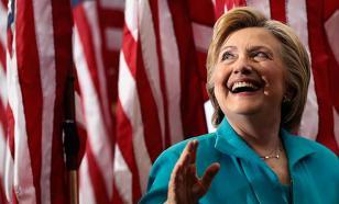 Эксперт: Пропагандистские мечты Клинтон - красивая теория вместо реальности