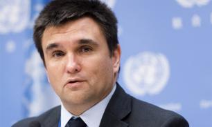 Глава украинского МИД настаивает на включении Украины в восточный фланг НАТО