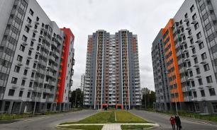 О качестве городской среды будут судить по кварталам реновации