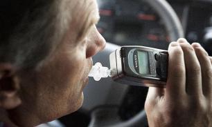 По данным опроса, более 1 млн пожилых автомобилистов признаются в вождении в нетрезвом виде