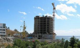В Крыму еще не вся земля оформлена по российскому законодательству — Стасишин