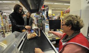 К концу года продукты питания в России подорожают на 3–3,5%