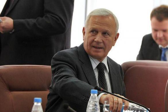 """Колосков: Дзюбе нельзя отказываться от предложения """"Лацио"""""""