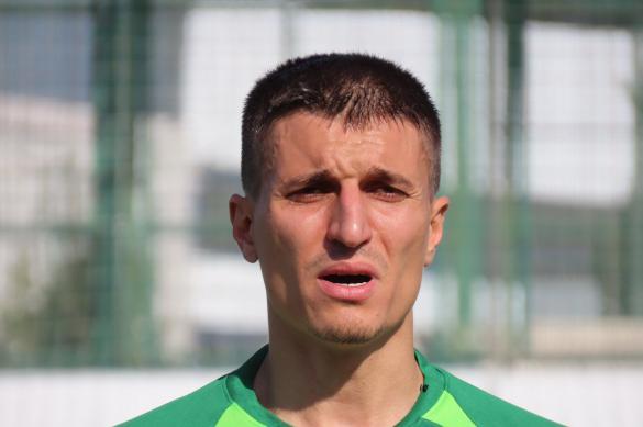 Турецкий футболист убил пятилетнего сына в больничной палате