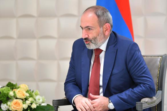Премьер Армении станет гостем на параде Победы в Москве