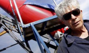 В США погиб астронавт-любитель, веривший в теорию плоской Земли