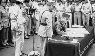 Капитуляция Японии - забытый конец войны