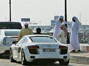 Власти Дубая из-за роста ДТП просят постящихся водителей не спешить на вечернее разговление во время Рамадана