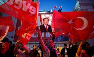 Никита ДАНЮК — о том, что ждет Турцию после референдума