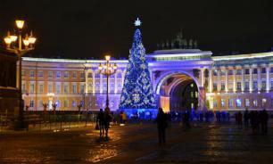 Аналитики выяснили, куда жители Петербурга поедут на Новый год