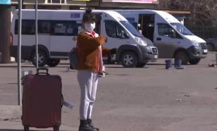 В Астраханской области 66 человек заразились коронавирусом