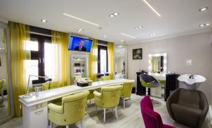 С 13 июля в Петербурге возобновят работу салоны красоты и бани