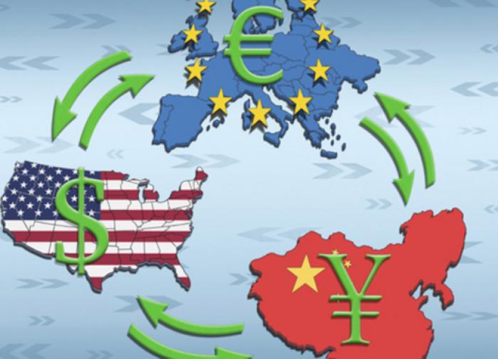 Пекин - Брюсселю: рекомендуем независимость от Вашингтона