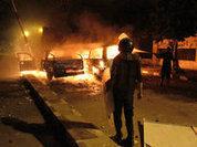 Беспорядки в центре Каира продолжаются: есть пострадавшие