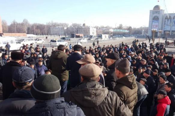 Сами не рады: Казахстан нашел способ надавить на Китай