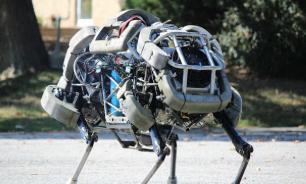 Четыре боевых робота, существующих уже сейчас