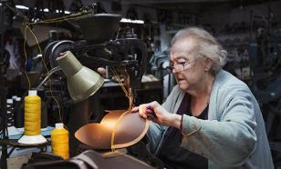 В России нашли пять работающих пенсионеров старше 100 лет