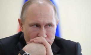 Владимира Путина обвинили в государственном перевороте в эфире НТВ