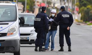 С 11 мая во Франции отменят режим спецпропусков