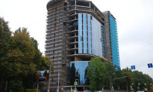 В 2021 году в Смоленске откроется пятизвёздочная гостиница