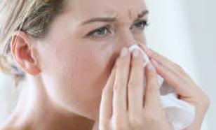 Тест на потерю обоняния поможет отличить COVID-19 от гриппа