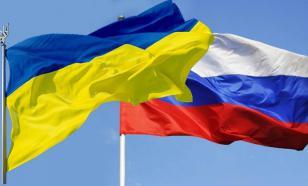 МИД Украины поддержало антироссийские санкции