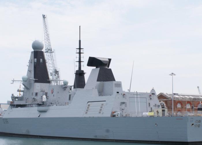 Зачем британцы устроили провокацию в Чёрном море, объяснил эксперт