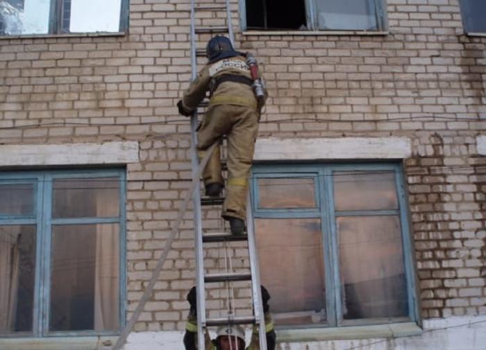 Загорелась кровать: пациентка погибла в больнице в Забайкальском крае