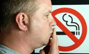 За 10 лет борьбы с курением курильщиков в России стало на 17 млн меньше
