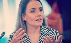 """Покинувшая ЛДПР новосибирский депутат выдвинется в мэры от партии """"Зеленые"""""""
