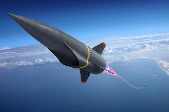 """Гиперзвуковой """"Разрушитель"""" DARPA - защита нового поколения"""