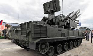 В 2019 году объем экспорта российского оружия составил $15,2 млрд