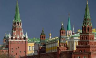 В Кремле во время несения службы покончил с собой охранник Путина