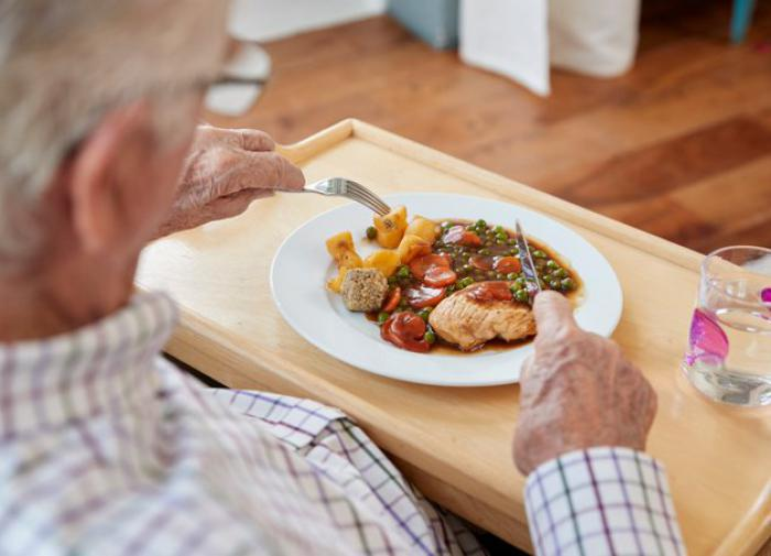 Как питаться после 60 лет?