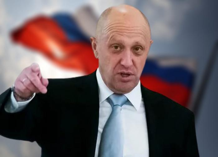 Пригожин рассказал о роли россиян в мире