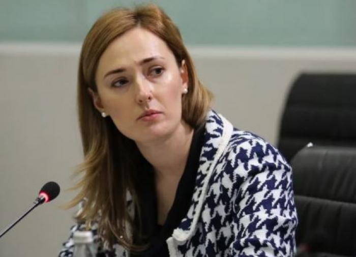 """Американский министр сменит статус ради визита на """"Крымскую платформу"""""""