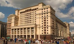Столичные гостиницы растут «как на дрожжах»