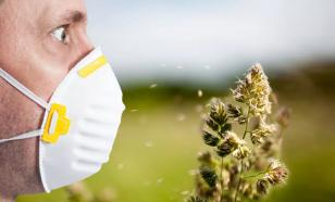 Как пережить весеннюю аллергию