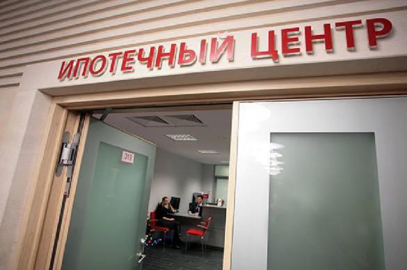 До ноября ипотеку в России будут выдавать под 6,5%