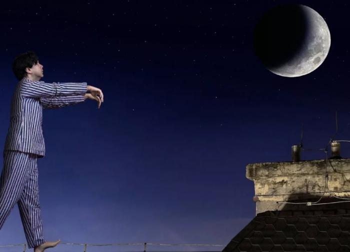 Правда о лунатиках: во сне и наяву