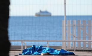 """Брат Бухлеля об отправленных им семье 110 тысячах евро перед терактом в Ницце: """"это просто сбережения за 8 лет"""""""