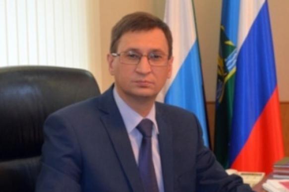Дума Комсомольска-на-Амуре приняла отставку главы города