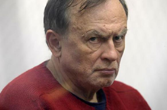 Расчленителя Соколова заперли впсихбольнице в столице России
