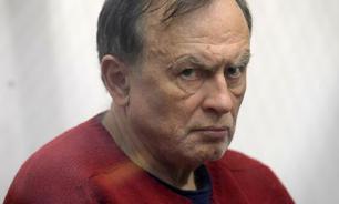 Доцента Соколова привезли в Москву для психиатрической экспертизы