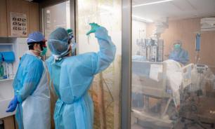 Коронавирусом заразились свыше 1,7 миллиона человек